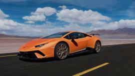 Πόσο κοστίζει η συντήρηση μιας Lamborghini Huracan; [Vid]