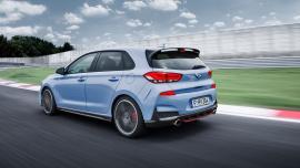 Η Hyundai σκέφτεται N Sport εκδόσεις στα μοντέλα της