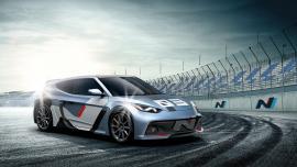Κατασκευάζει κεντρομήχανο sport μοντέλο η Hyundai;