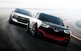Η Nissan κατοχύρωσε το όνομα IMX