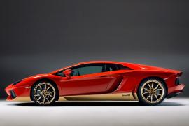 "H νέα Lamborghini Aventador θα διαθέτει ""ηλεκτρική βοήθεια"""