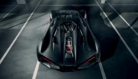 Ανταγωνιστή της Valkyrie σκέφτεται η Lamborghini