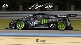 Η Koenigsegg ενδιαφέρεται για τη κατηγορία Hypercar του Le Mans