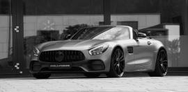 Mercedes-AMG GT C Roadster με 670 ίππους