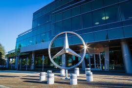 Η Mercedes ανακαλεί περισσότερα από 1.000.000 αυτοκίνητά