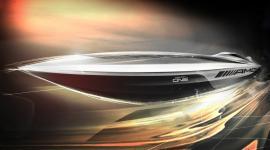 Πολυτελές σκάφος ετοιμάζει η AMG
