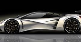 Ετοιμάζει ηλεκτρικό supercar η Pagani