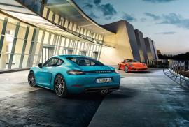 Με 2.000 δολάρια το μήνα και οδηγείς όποια Porsche θες