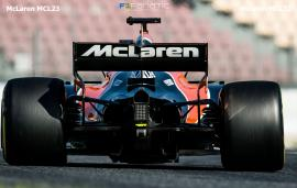 Θα φτιάχνει κινητήρες για τη Formula1 η McLaren;