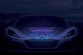 H Rimac teasάρει το νέο της hypercar [Vid]