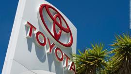 Διπλασιάστηκαν τα κέρδη της Toyota το 4ο τρίμηνο του 2017