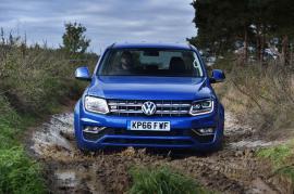 Ανάκληση Volkswagen Amarok στην Ελλάδα