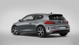 Τίτλοι τέλους για το VW Scirocco