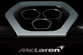 Το απόλυτο hypercar εξελίσσει η McLaren!