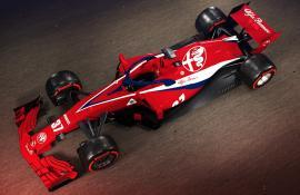 Sauber: Θέλουμε να γίνουμε εργοστασιακή ομάδα της Alfa Romeo