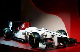 Με Charles Leclerc και Marcus Ericsson η Alfa Romeo Sauber F1 Team