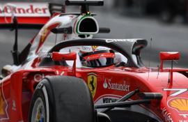 Επίσημο: Με Halo προστασία τα μονοθέσια της F1 από το 2018