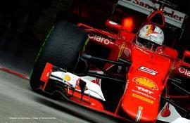 Αποχώρησε η Banco Santander από την Ferrari