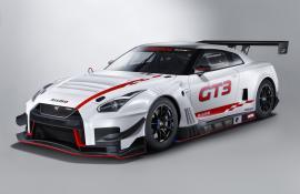 Με 500.000 ευρώ αγοράζεις το νέο NISMO GT-R GT3