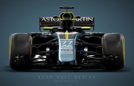 Ενίσχυση της Aston Martin για την είσοδό της στη Formula 1