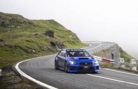 Η Subaru άλωσε τον δυσκολότερο δρόμο της Ευρώπης [Vid]