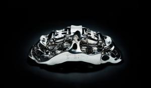 Τρισδιάστατα εκτυπωμένες δαγκάνες τιτανίου από την Bugatti [Vid]