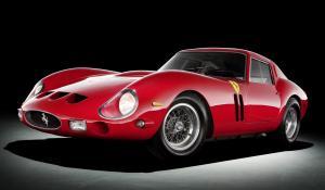 Η Ferrari σκέφτεται να επαναφέρει την 250 GTO