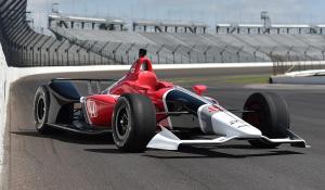 Αυτά είναι τα νέα μονοθέσια του IndyCar για το 2018