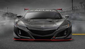 Η Honda ανανεώνει το NSX GT3 Evo