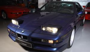 Alpina B12 5.7 με 9000χλμ πωλείται 400.000 Euro