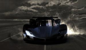 Το γρηγορότερο αυτοκίνητο στον πλανήτη [Vid]