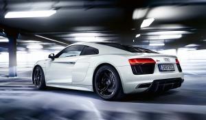 Audi: Δεν υπάρχει πλάνο για νέο R8