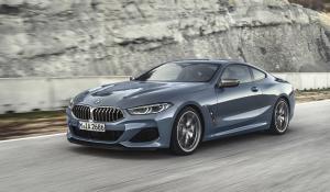 BMW 8-Series... Επιστρέφει με 530 ίππους [Vid]