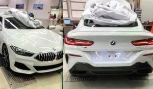 Αυτή είναι η νέα BMW 8-Series