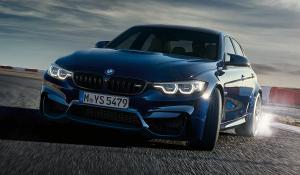 Σταματάει την παραγωγή της M3 η BMW