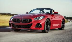 Νέα BMW Z4