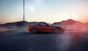 Αυτή είναι η νέα BMW Z4!