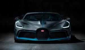 Bugatti Divo με 1.500 άλογα [Vid]