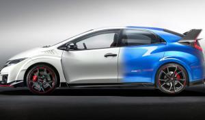 To επόμενο Honda Civic Type R θα είναι υβριδικό και τετρακίνητο