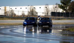 Το Bluetooth κόντεψε να καταστρέψει το ρεκόρ Γκίνες της BMW M5