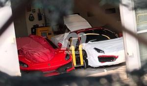 Αυτή είναι η Ferrari 488 GTO [Vid]
