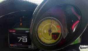 """Η Ferrari παραδέχεται πως επέτρεπε στους αντιπροσώπους της να """"γυρίζουν"""" τα χιλιόμετρα"""