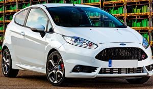 Ford Fiesta: «Αυτοκίνητο του 2018»