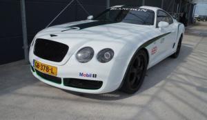 «Πάντρεψε» το Supra με την Bentley και το πουλάει!