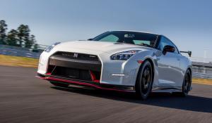 Αγόρασες Nissan GT-R; Δώρο ένα trackday!