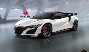 Η Honda ετοιμάζει το NSX Type-R, το NSX Targa και μια ηλεκτρική έκδοση του.