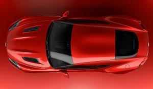 Τι θα είναι η Aston Martin DBZ