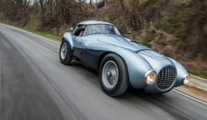 Και όμως αυτό είναι Ferrari...