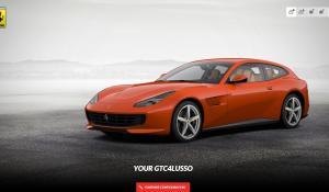 Δημιούργησε την Ferrari GTC4Lusso που ονειρεύεσα