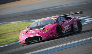 """Πωλείται μια αγωνιστική Lamborghini Huracan GT3, το τέλειο """"παιχνίδι"""" για πίστα"""